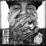 Cd Kid Ink My Own Lane [explicit Content]